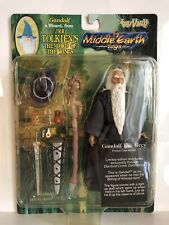 Lord of the Rings Gandalf the Grey Limited Edition From 1998 Toy Vault