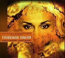 CD de musique electronica digipack Tangerine Dream