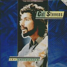 "CAT STEVENS "" THE COLLECTION "" 2 LP NUOVO  CASTLE 1985"