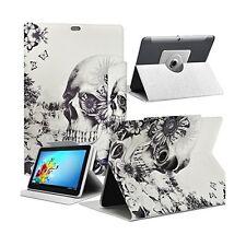 """Housse Etui Motif MV13 Universel S pour Tablette Polaroid Rainbow+ 7"""""""