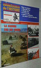 GUERRE 39-45 CRETE 1941 INDOCHINE DIEN BIEN PHU MISSILE SS 11 GUERRE 6 JOURS