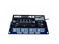 DMX Splitter, EUROLITE DMX Split 4, XLR 3 & 5 Pol Splitter