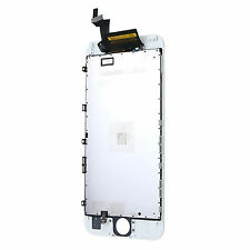"For iPhone 6S 4.7"" LCD Digitizer Touch Screen Display Assembly Replacement White"