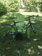 Trek Madone 4.5 Carbon Road Bike Size 54 W/ Computer,Pedals & Gear. looks Great