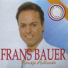 FRANS BAUER - RONDJE HOLLANDS - CD