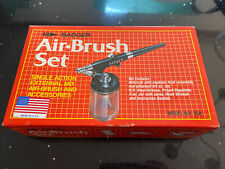 Badger Air-Brush Set Model NO. 350
