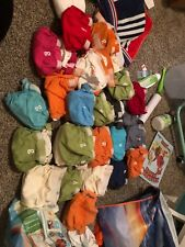 gdiapers small/medium/large with liners