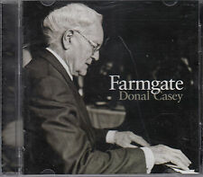 Donal Casey Farmgate CD Instrumental Piano Easy Listening Gerhwin Cole Porter
