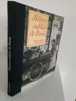 Oficios Olvidar De París Laurence Berrouet-Gilles Laurendon 1994 Demuestra Tbe