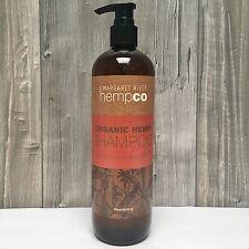 Organic Hemp Shampoo - 500ml pump - by Margaret River HempCo - Australian Made