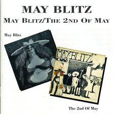 May Blitz - May Blitz / 2nd of May [New CD]