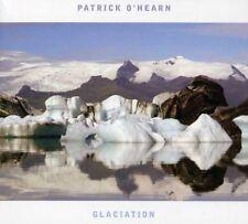 Patrick O'Hearn - Glaciation [New CD]