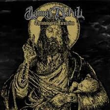 Amnis Nihili - Christological Escalation CD 2011 digi black metal Greece