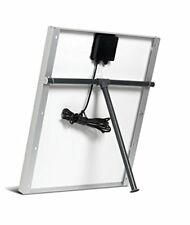 Solar Technology Power Panel Stand