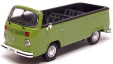 PRX18400 - Mini bus sans toit Open Air Bus VOLKSWAGEN T2B couleur vert édité à 5