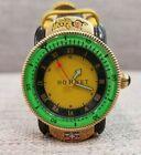 Hawaiian Le Hornet Women's Swiss Wristwatch