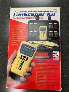 Test Um NT750 LanScaper Network Testing Kit - BRAND NEW !!