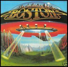 BOSTON - DON'T LOOK BACK CD Album ~ CLASSIC 70's POP / ROCK *NEW*