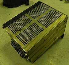 Acopian A015MX200 Regulated Power Supply, Used, Warranty