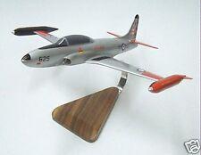 Canadair T33 T-33 Shooting Star Wood Model Plane BIG