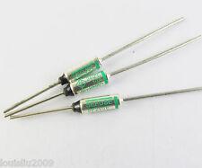 2pcs Microtemp Thermal Fuse 240°C TF Cutoff NEC SF240E