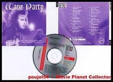 "WAVE PARTY ""16 Titres"" (CD) 1994"