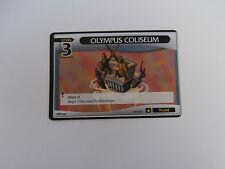 Carte Kingdom Hearts Olympus Coliseum !!!