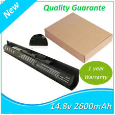 Batterie 14.8V 2600mAh Pour HP 756479-421 HSTNN-DB6I HSTNN-DB6K VI04