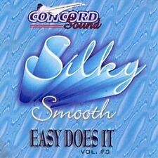CONCORDE SOUND SILKY SMOOTH REGGAE MIX VOL 3