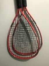 WILSON PRO STAFF SQUASH RACQUET EXCELLENT NEVER USED
