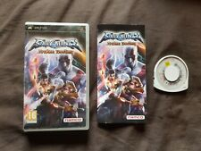 SOULCALIBUR BROKEN DESTINY Sony PSP Game