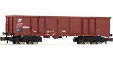 * Fleischmann Scala  N 828332 Vagone  aperto Eaos  FS  Nuovo OVP