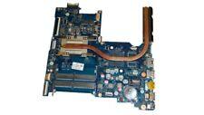 Genuine HP 15-AY / 15-AY009DX Intel i3-6100U Motherboard P/N 854946-601
