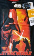 BNWT STAR WARS TSHIRT, BLACK WITH PRINT, size 4 years