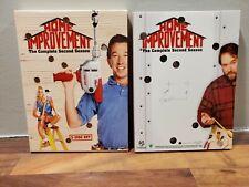 Home Improvement: Season 2 (3 Disc Set DVD) Free Shipping!