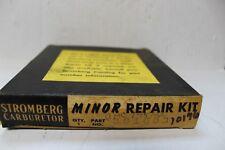 NOS Stromberg Carburetor Repair Kit Bendix Corp 381603  GMC 1951 - 1960 (507)