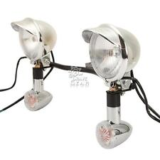 Passing Signals Light Bar For Yamaha Royal Star Venture Classic Royale Deluxe