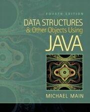 Data Structures and Other Objects Using Java 4e Global Edition