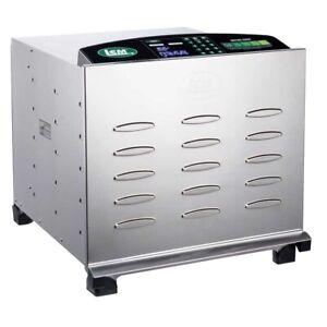 LEM Digital Dehydrator 10 Tray