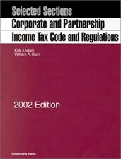 Corporate and Partnership Income Tax Code and Regu
