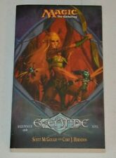 Eventide (Magic the Gathering Novel: Shadowmoor Cycle MTG WOTC Wizards of coast