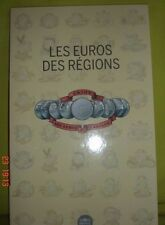 Coffret euros des regions 2012
