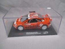 AI404 SAICO 1/32 PEUGEOT 307 WRC RALLYE DE MONTE CARLO 2006 HENNING SOLBERG #8