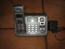 Uniden DECT 2085-4 Cordless Digital Answer System - Main Base + Handset - Works