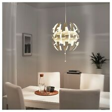 New Ikea Ps 2014 Modern Pendant Lamp,White Color 14 ""
