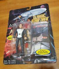 Classic Star Trek Movie Series: Captain James T. Kirk - action figure MISPACKAGE