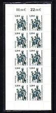 BRD Michelnummer 2307  postfrisch PWZ Gebinde selten