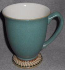 Denby LUXOR PATTERN 8 oz Handled Mugs MADE IN ENGLAND