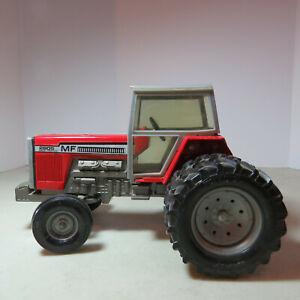 Ertl Massey Ferguson 2805 Tractor made USA 1/20 MF-1108-G