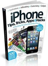 iPhone Tips, Tricks, Apps & Hacks Vol. 8 By Imagine Publishing
